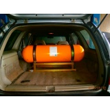 cilindro gnv para carro de passeio