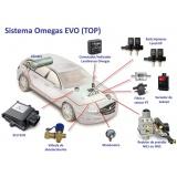 quanto custa kit gnv automotivo Itatiba